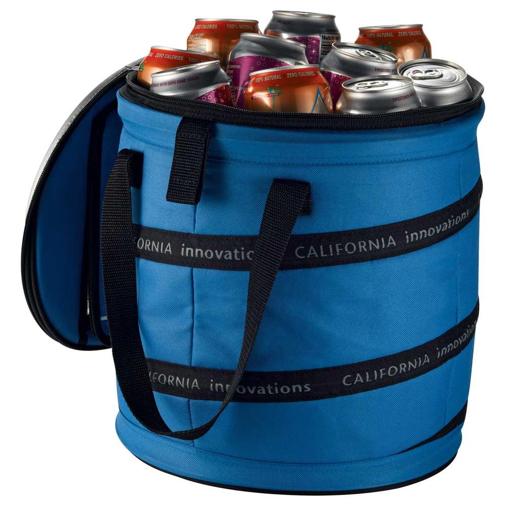 California Innovations® 24 Can Barrel Cooler