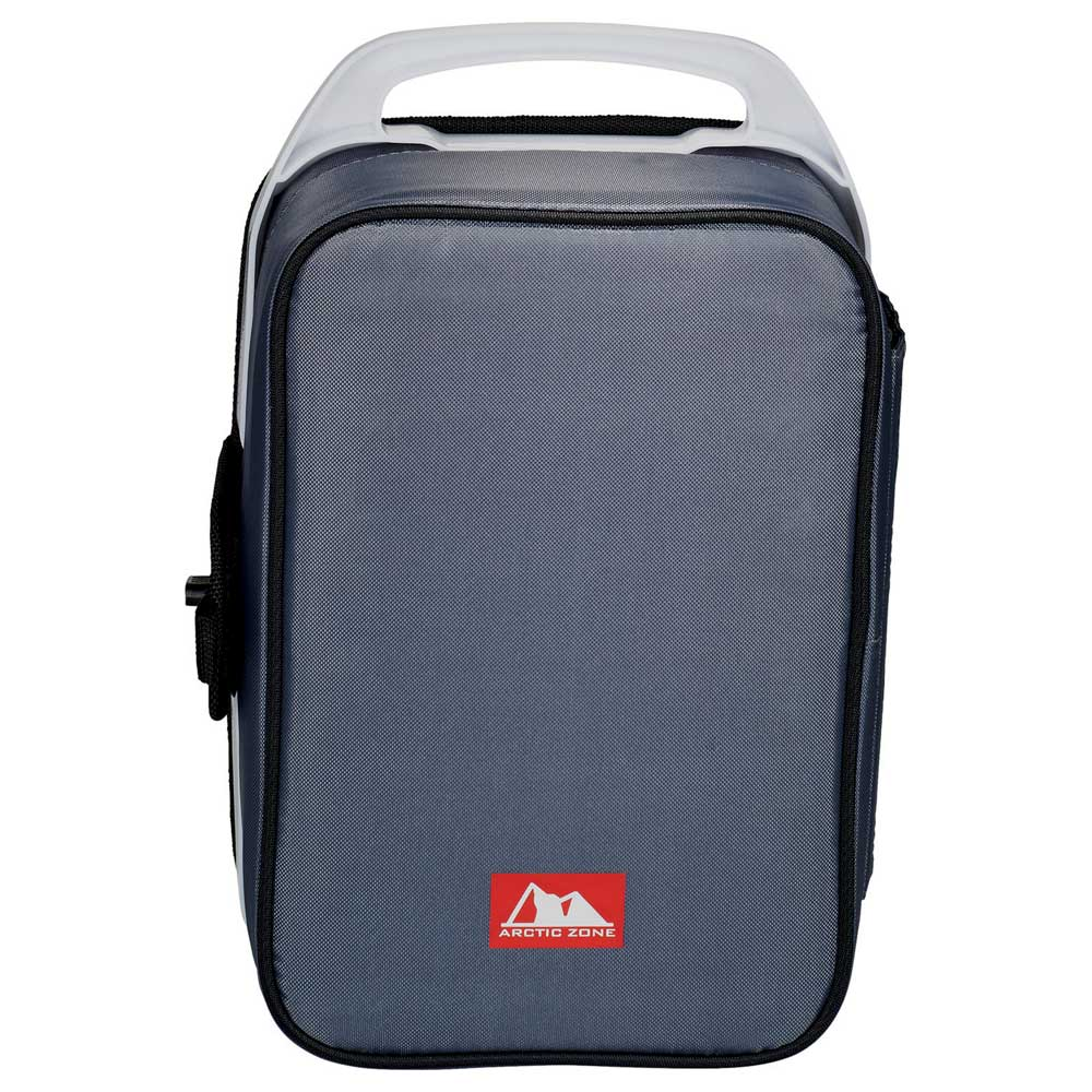 Arctic Zone® Zipperless Lunch Pack with Tray