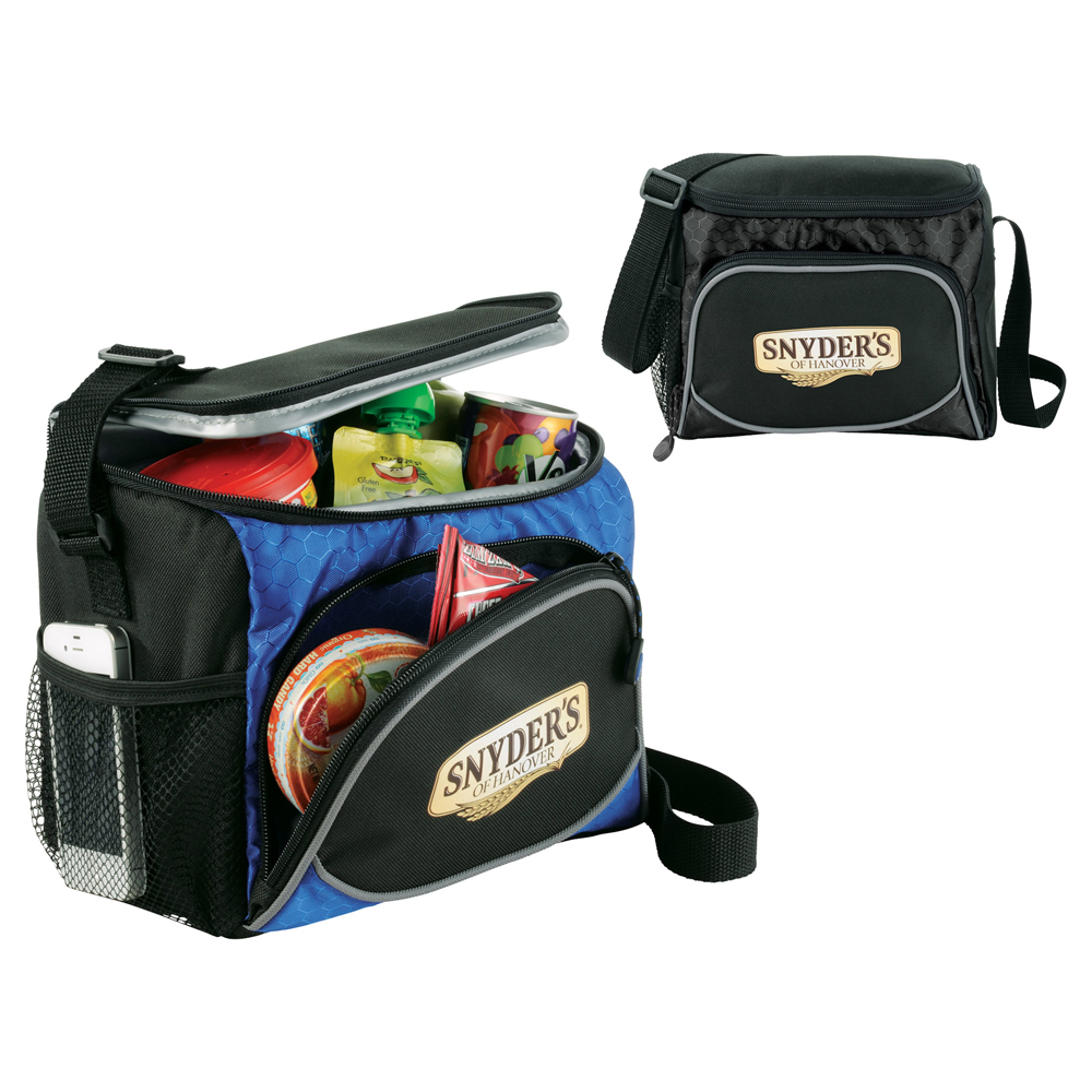 Hive 6 Can Lunch Cooler