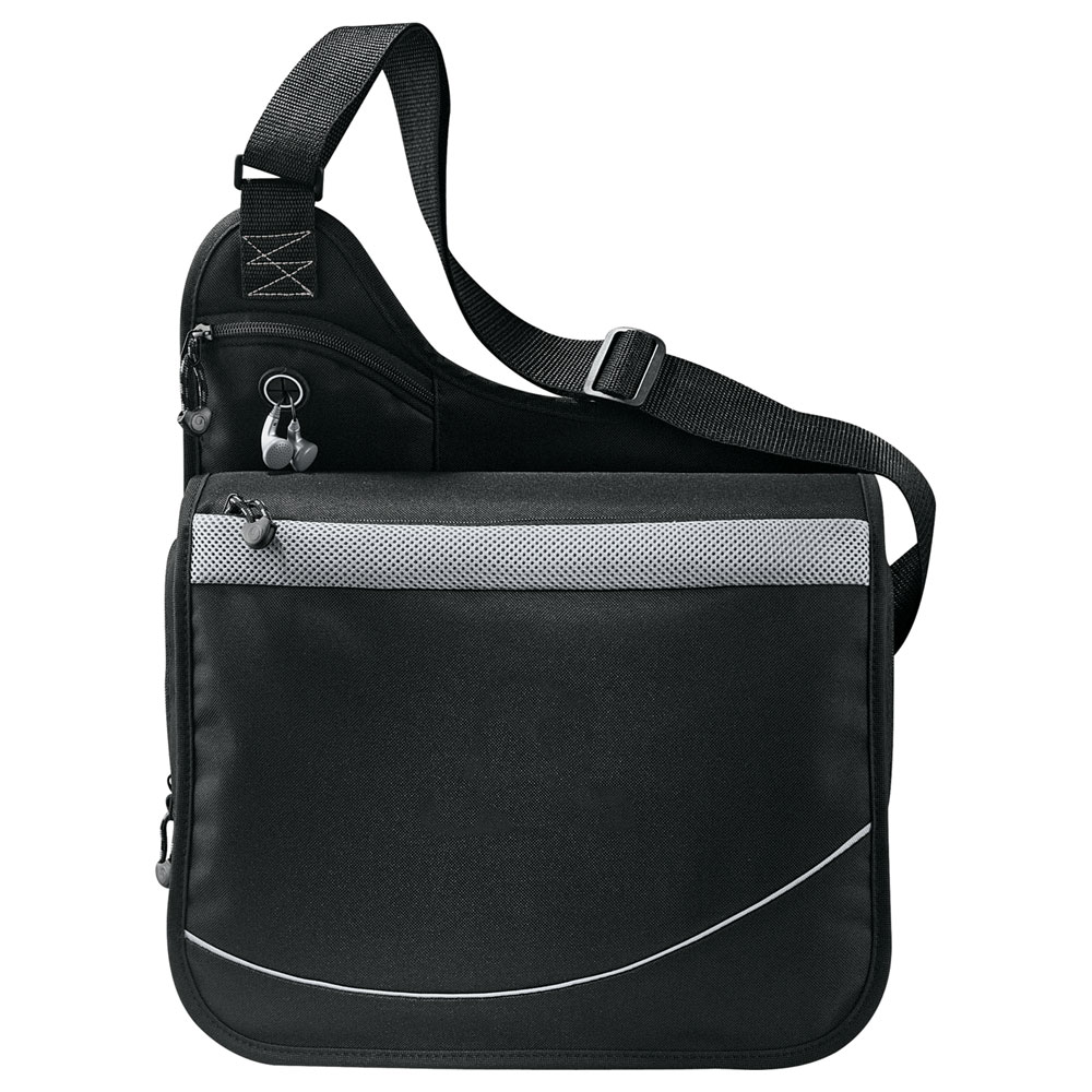 Incline Urban Messenger Bag