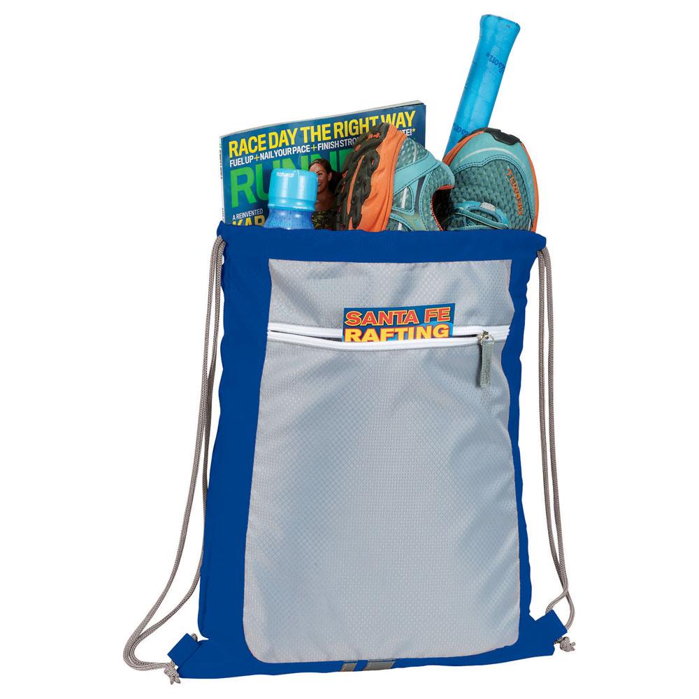 Frame Drawstring Sportspack