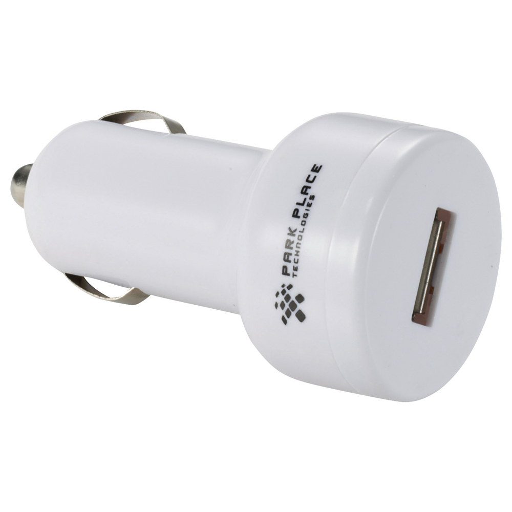 Power Storm Single USB Car Charger