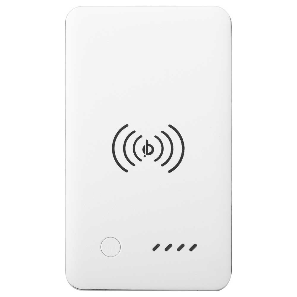 Qi Wireless Charging 4,000 mAh Power Bank