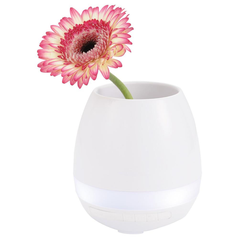 Green Thumb Flower Pot  Bluetooth® Speaker