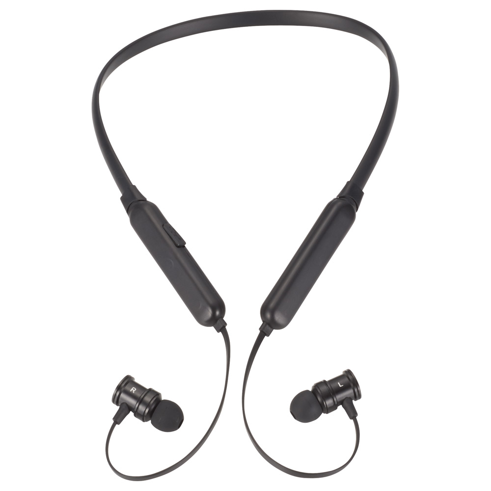 Dual Battery Bluetooth Earbuds