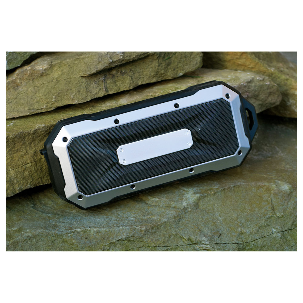 Boulder Waterproof Outdoor Bluetooth  Speaker