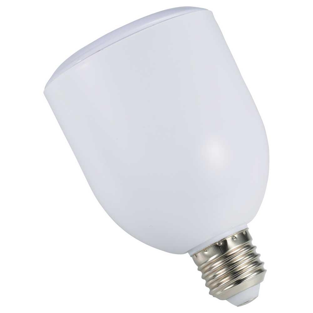 Zeus LED Light Bulb Bluetooth Speaker
