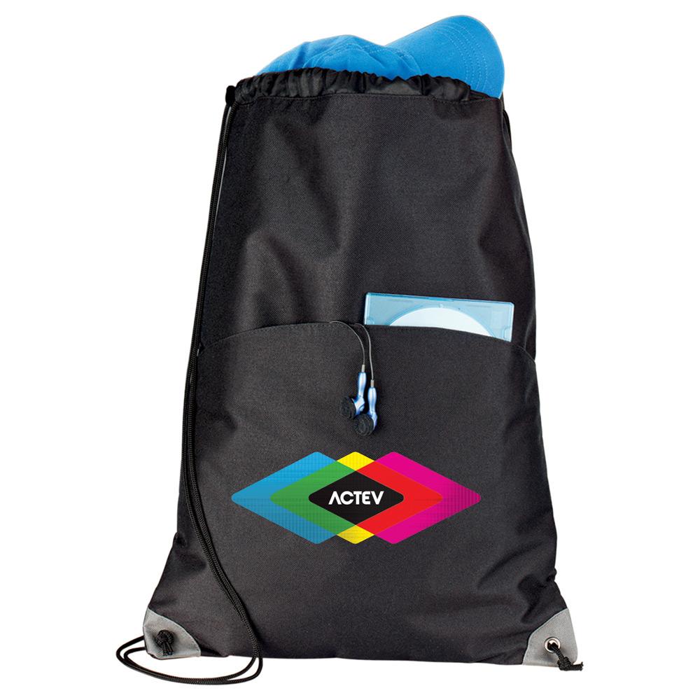 Profiles Drawstring Sportspack