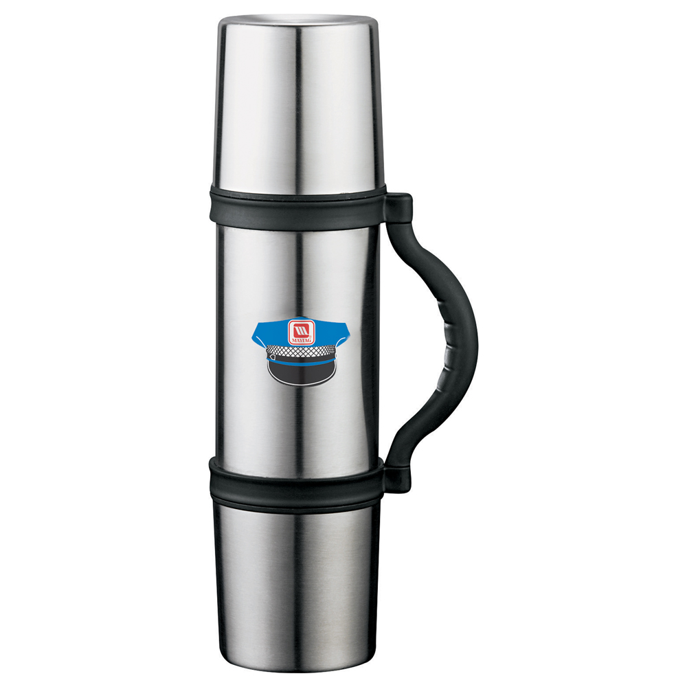 Zippo® 3-in-1 Thermo Vacuum Flask 24oz