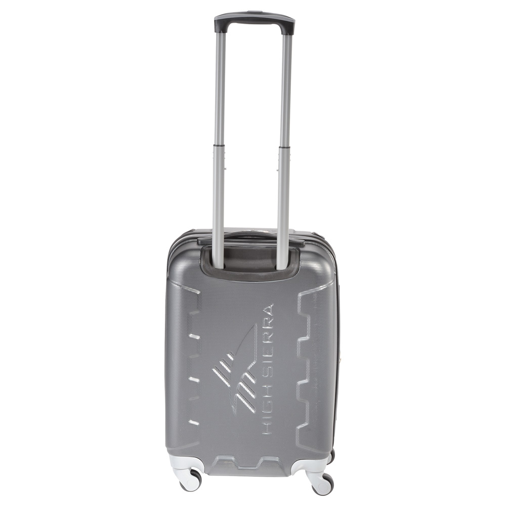 High Sierra 2pc Hardside Luggage Set