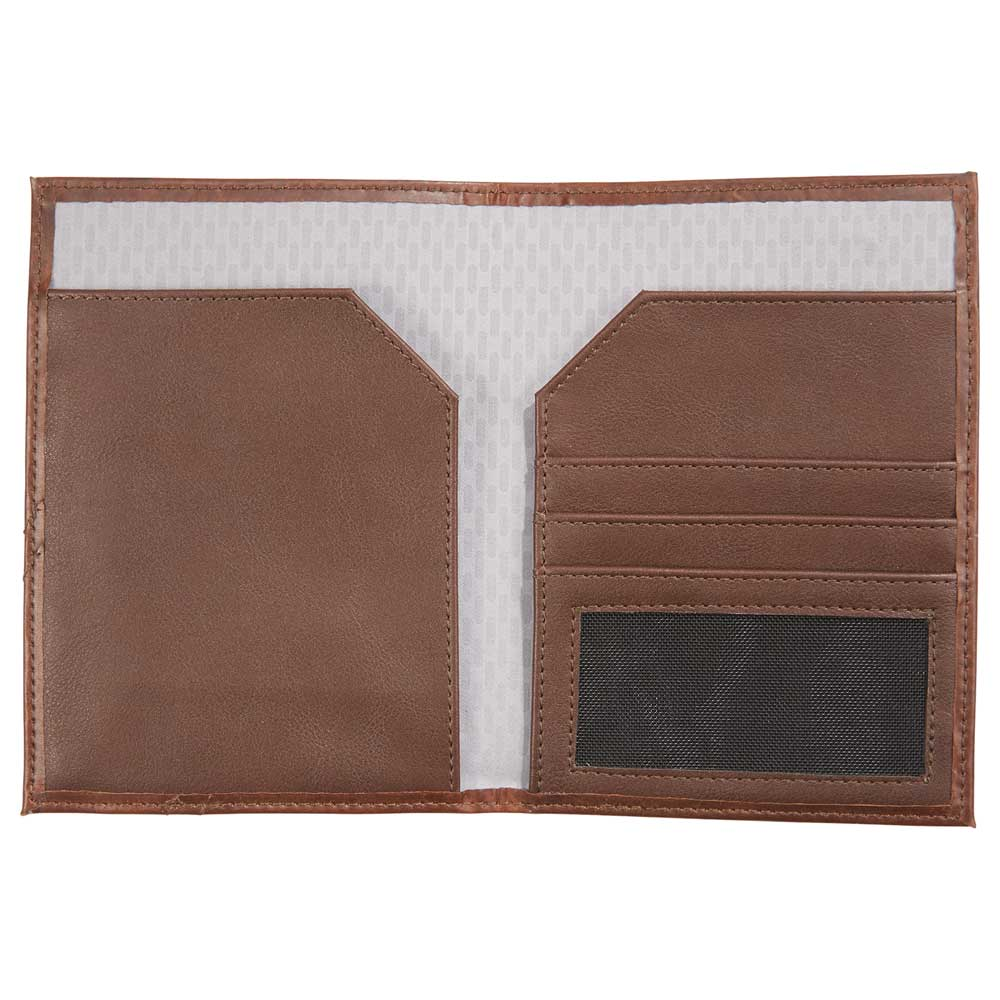 Cutter & Buck® Bainbridge Passport Wallet