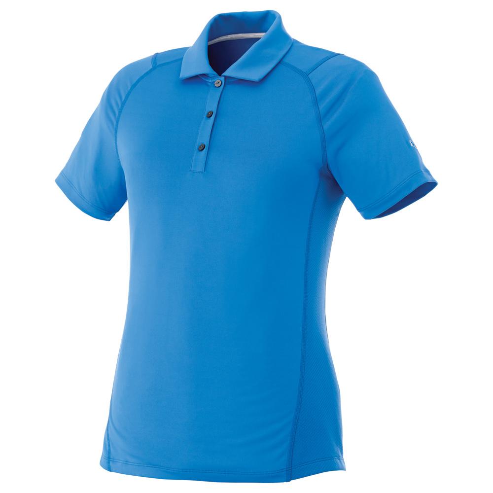 W-Puma Titan Tour Polo Strong Blue/Peacoat (860)