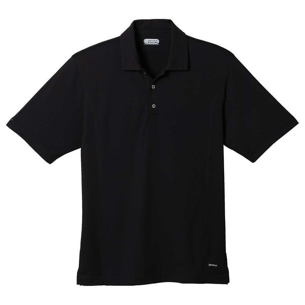 M-Banhine Short Sleeve Polo