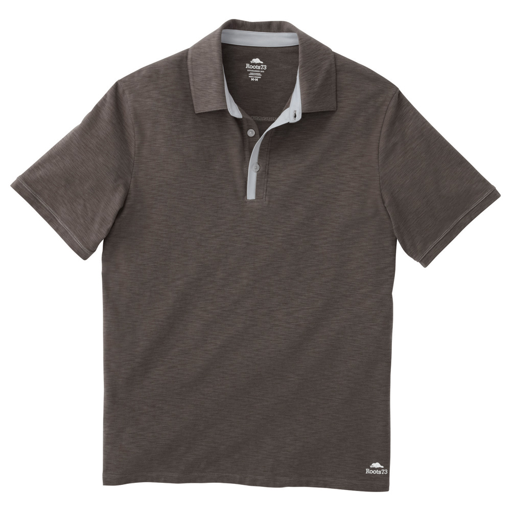 M-Stillwater Roots73 SS Polo