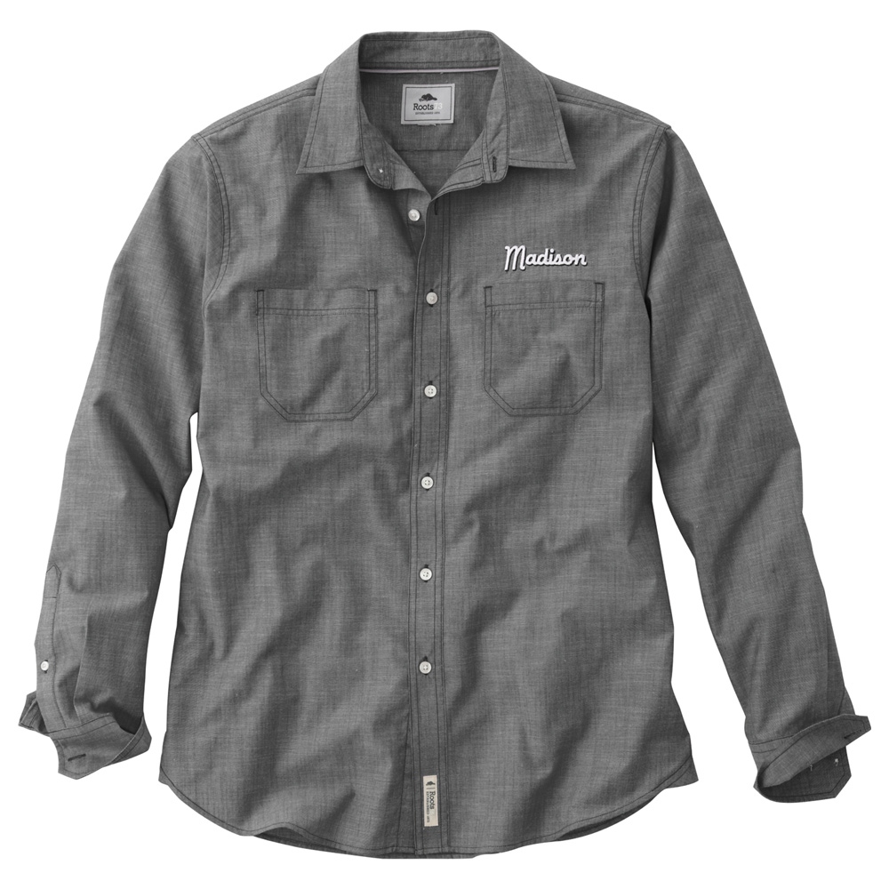 M-Clearwater Roots73 LS Shirt