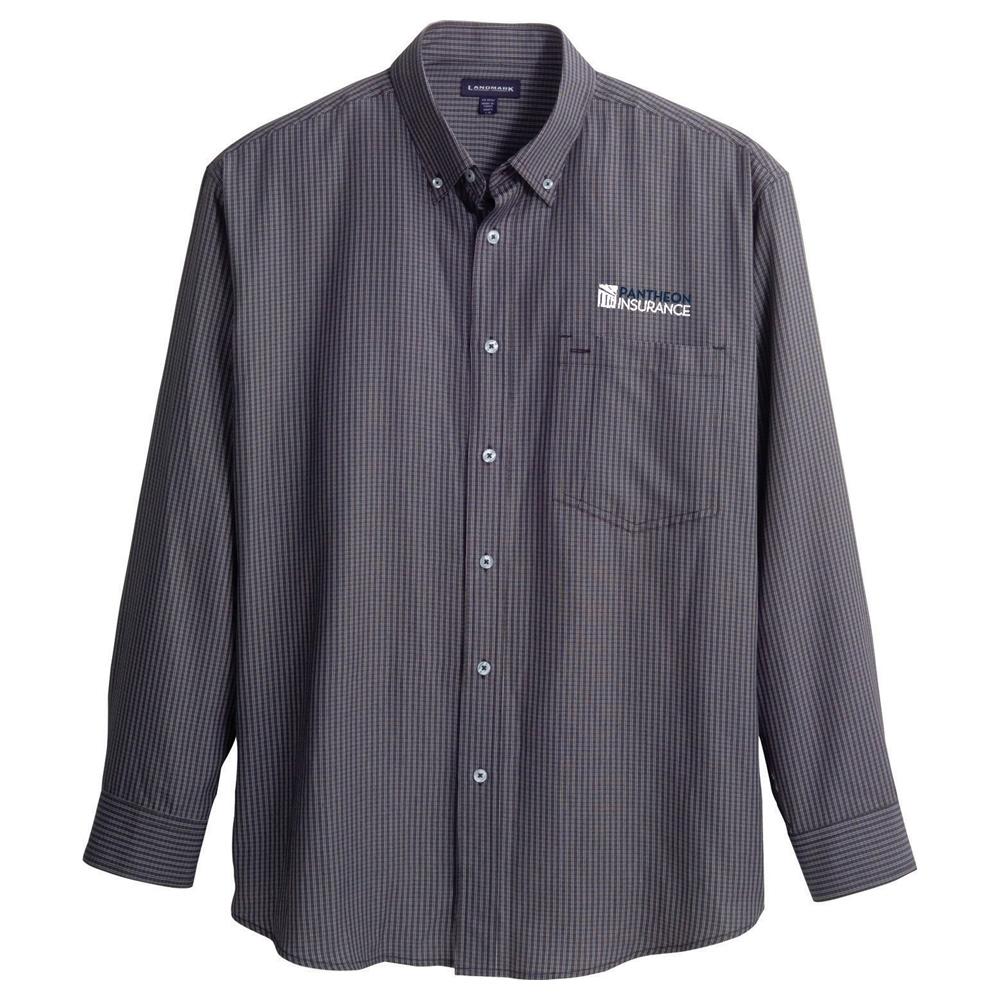 M-Brewar Long Sleeve Shirt