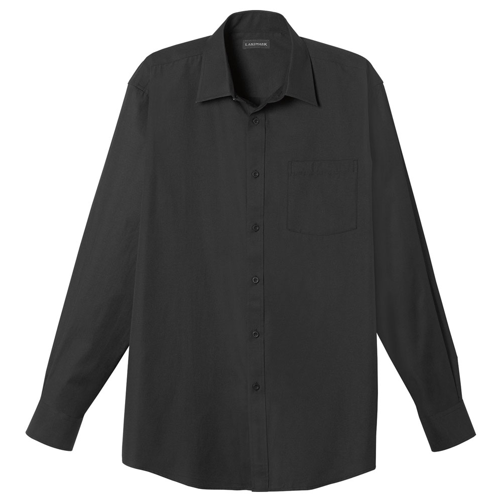 M-Sycamore Long sleeve shirt