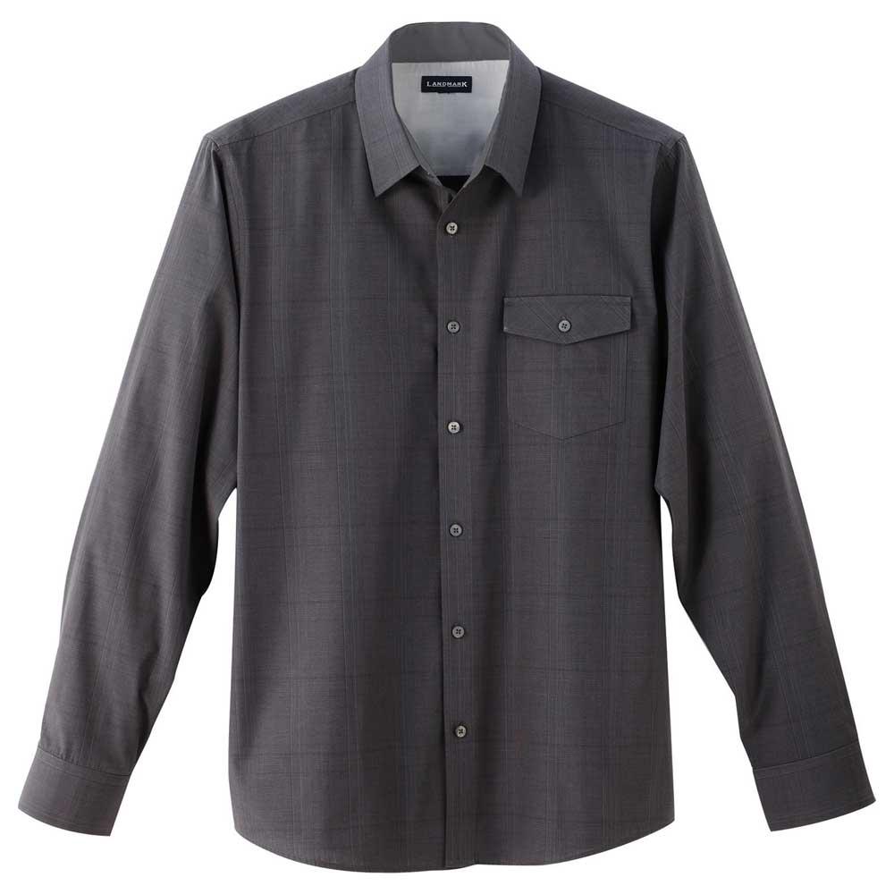 M-Ralston Long Sleeve Shirt