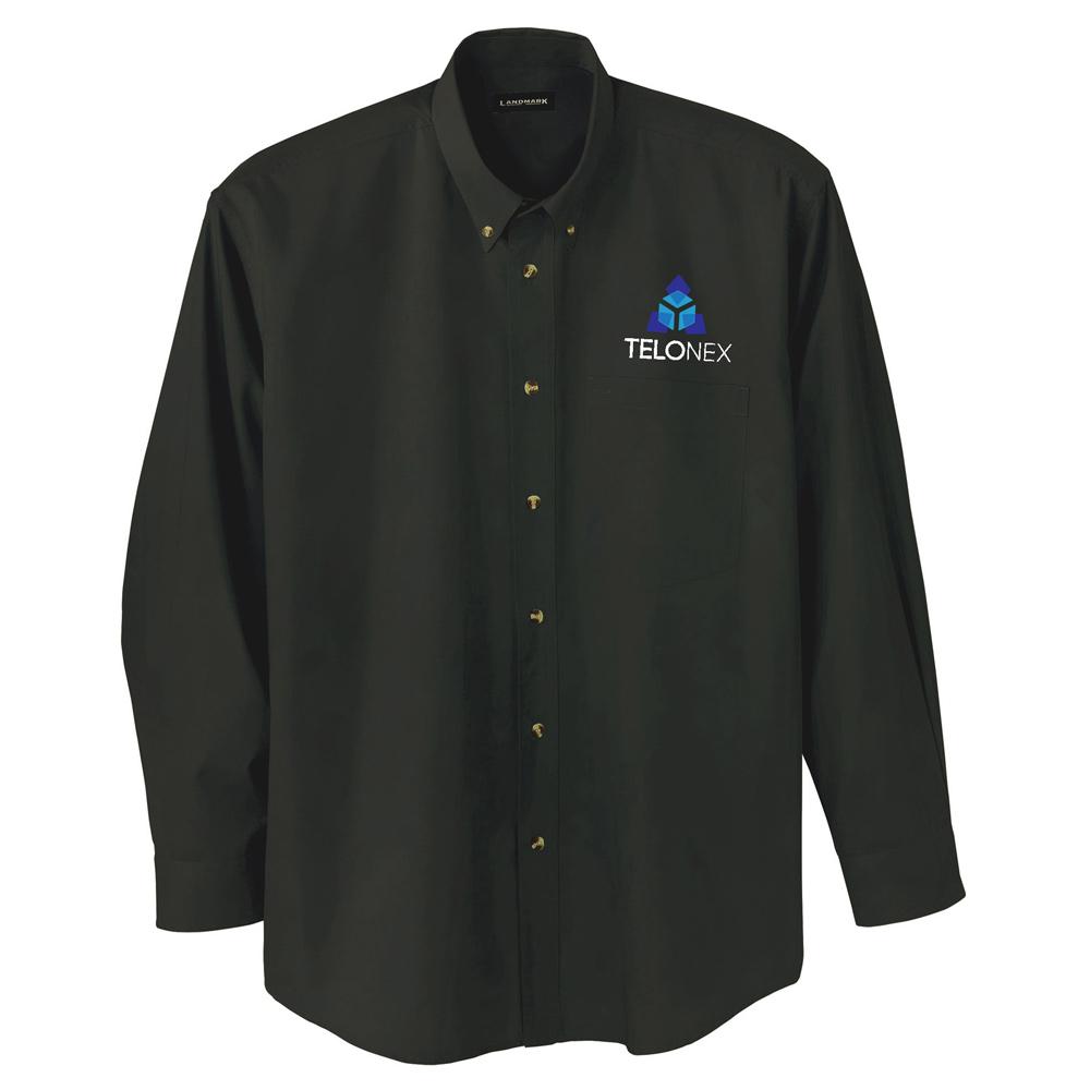 M-Capulin Long Sleeve Shirt