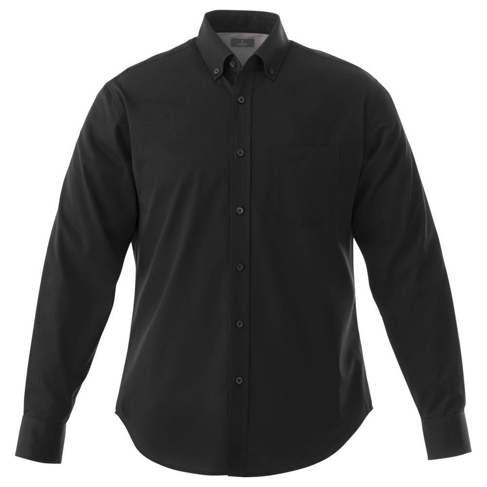 M-WILSHIRE Long Sleeve Shirt Tall