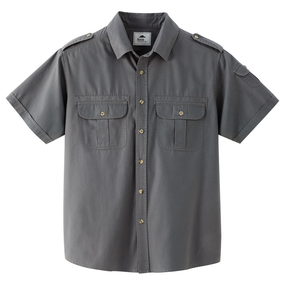 M-Grandbay Roots73 Short Sleeve Shirt