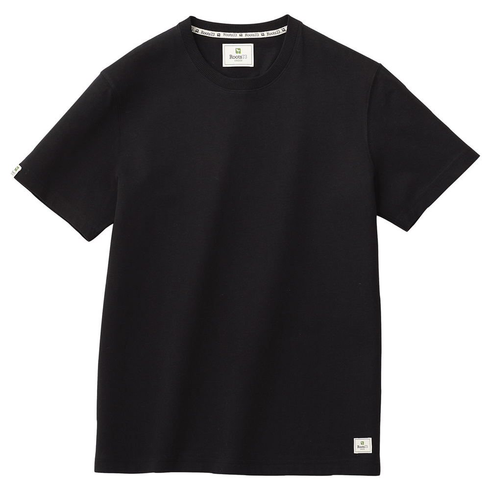 M-Evergreen Roots73 Short Sleeve Tee