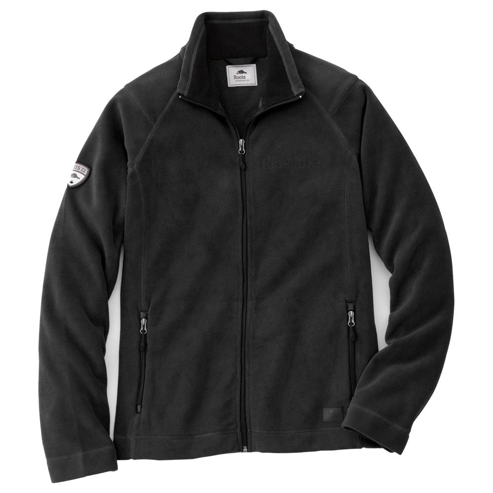 M-Deerlake Roots73 Microfleece Jacket