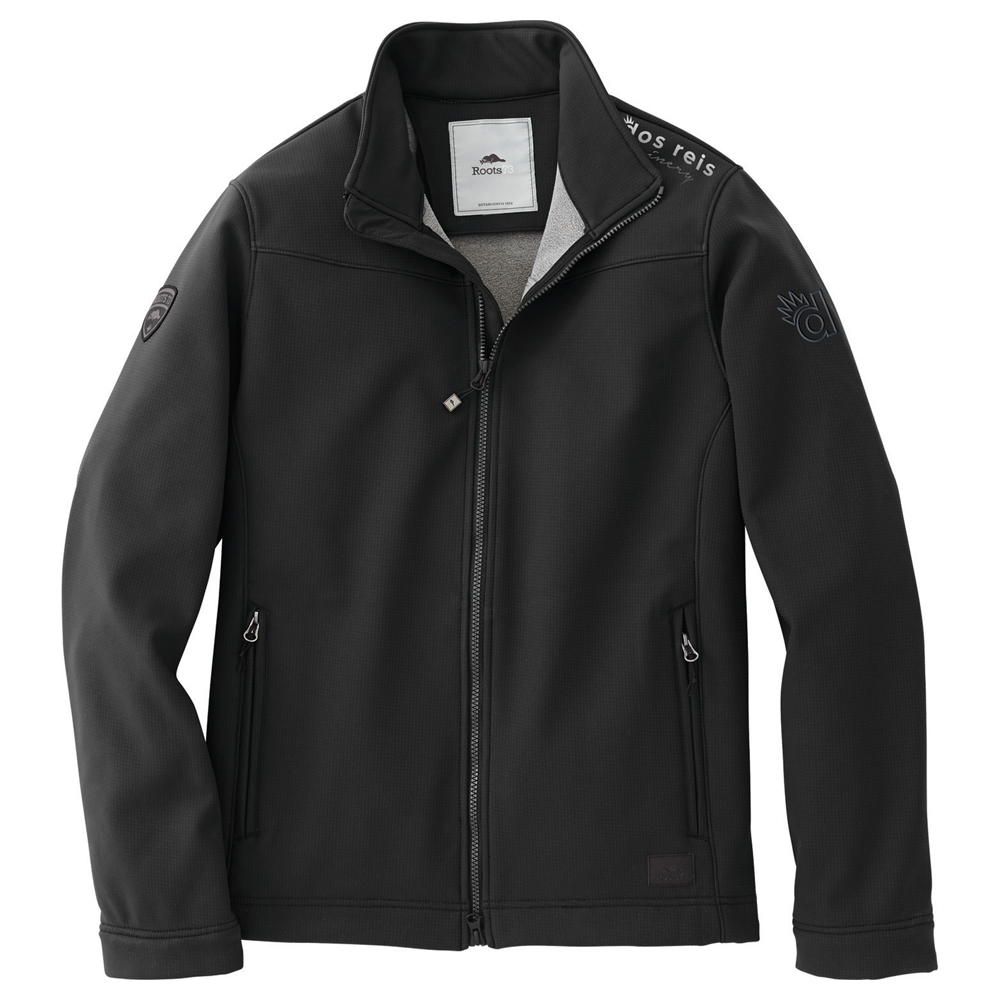 M-OaklakeRoots73 Softshell Jacket