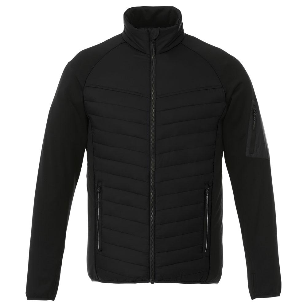 M-BANFF Hybrid Insulated Jacket Black/Black (995)