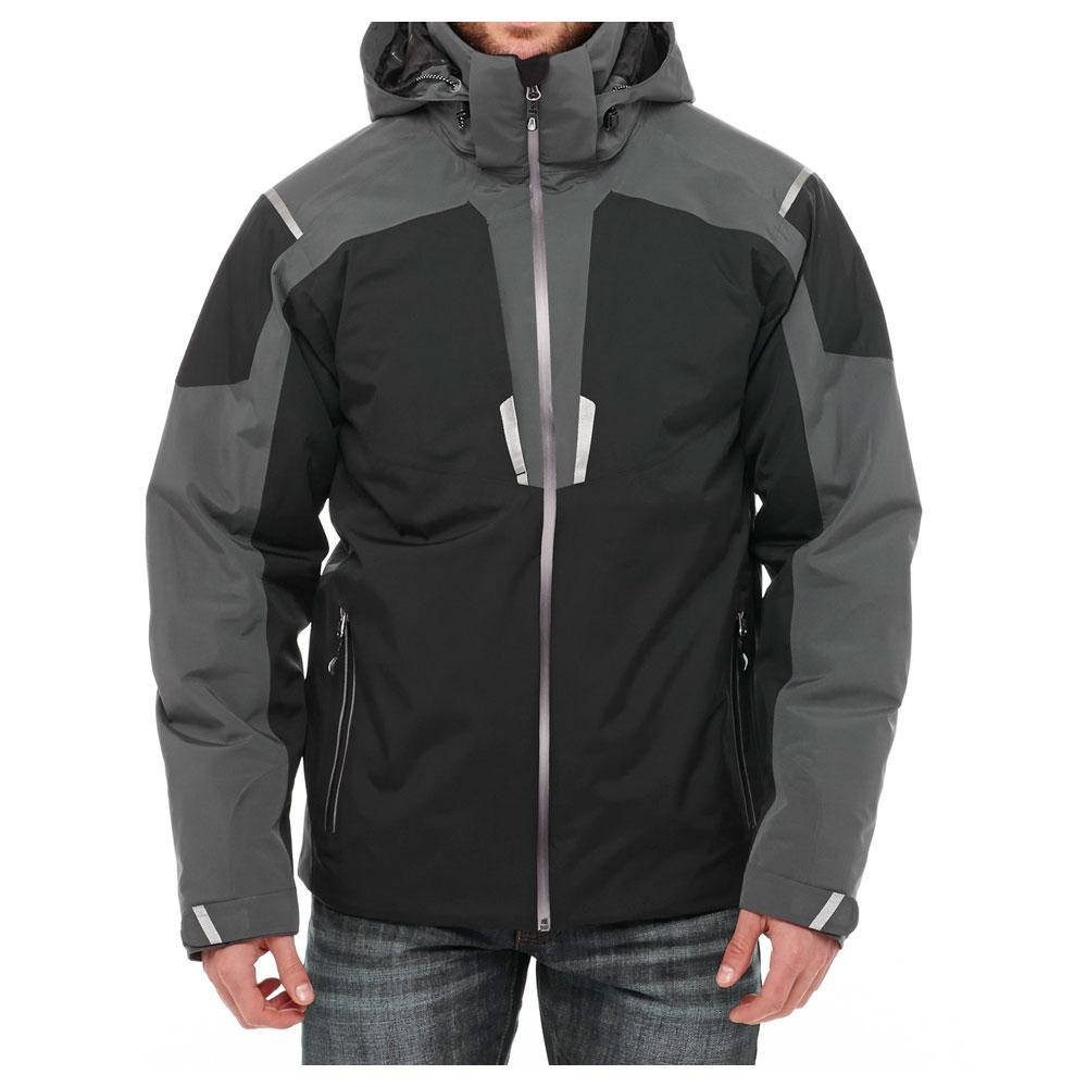 M-Ozark Insulated Jacket