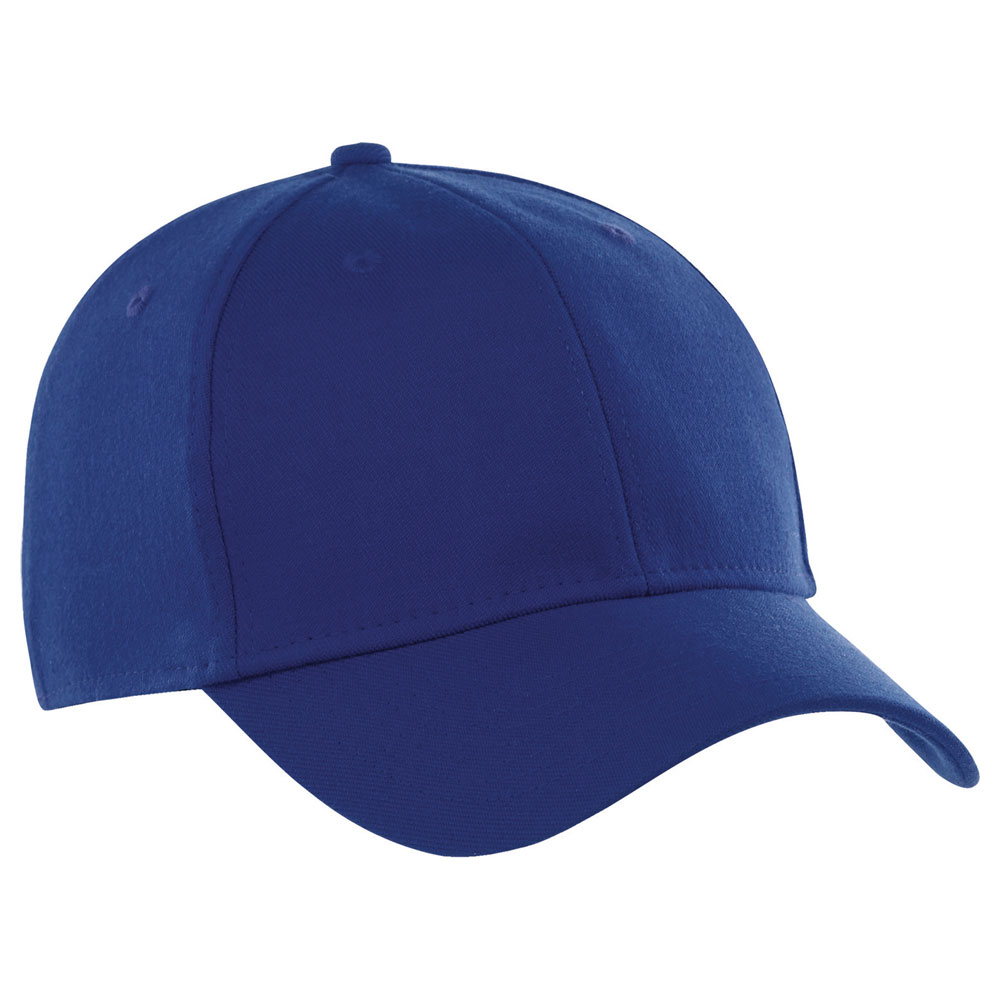 U-ACUITY Fitted Ballcap New Royal (561)