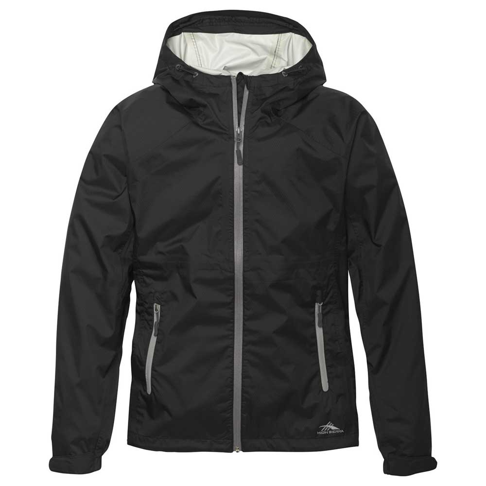 W-HS Isle Lightweight Jacket