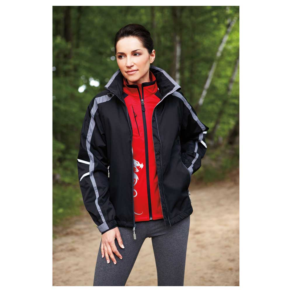 W-Blyton Lightweight Jacket