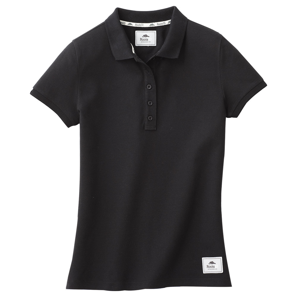 W-Mapleton Roots73 SS  Polo