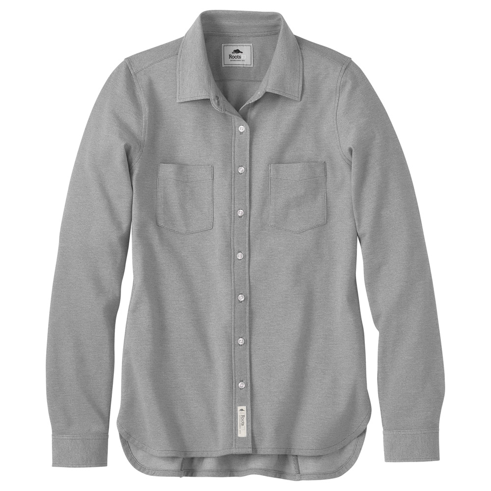 W-BAYWOOD Roots73 Long Sleeve Shirt