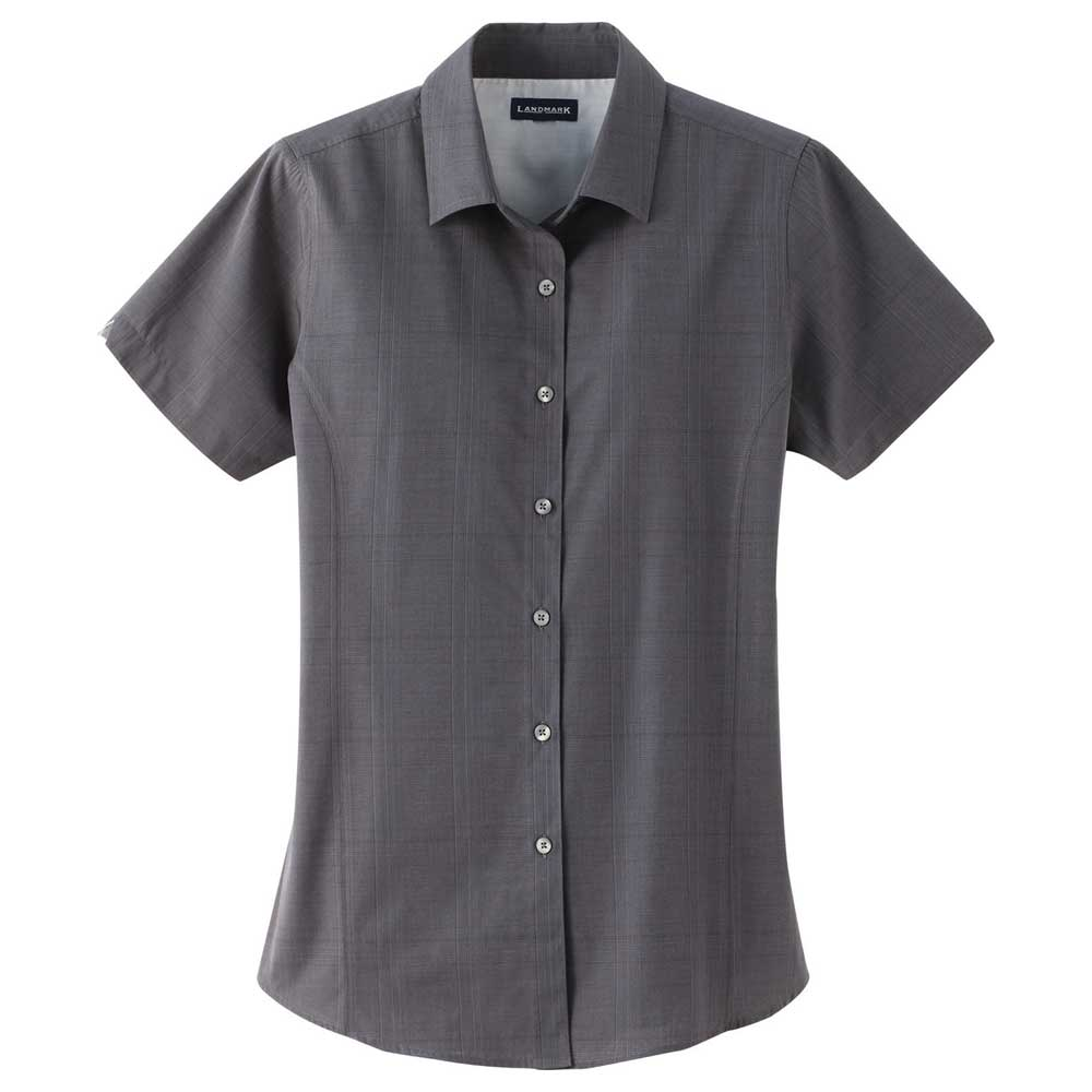 W-Sanchi Short Sleeve Shirt