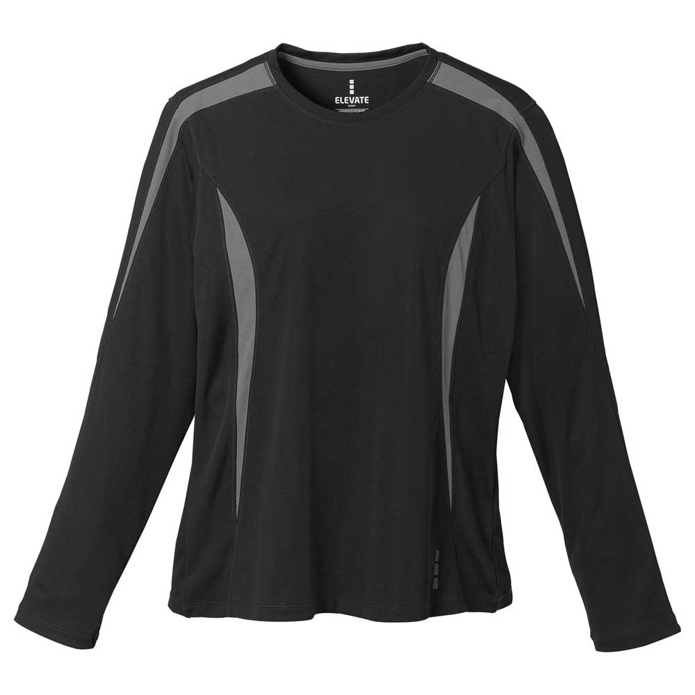 W-Kemah Long Sleeve Tech Tee