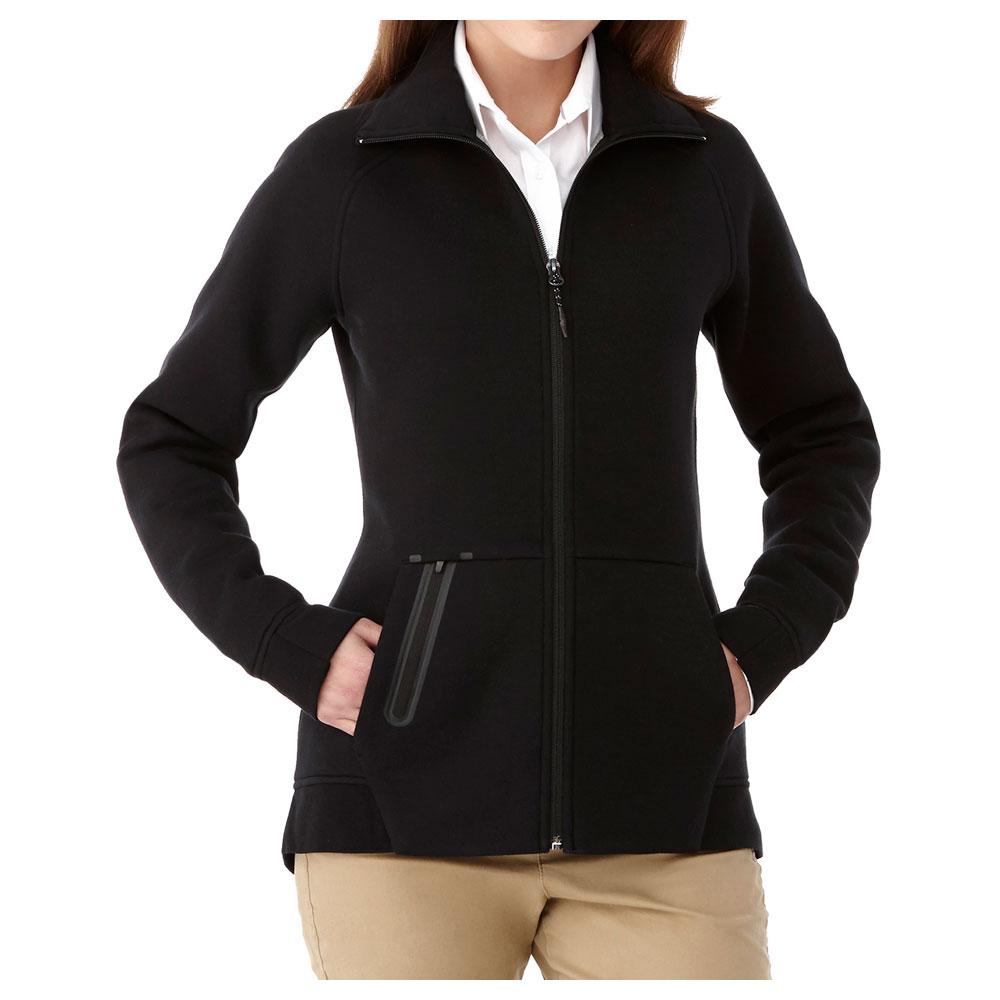 W-KARIBA Knit Jacket