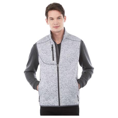 M-FONTAINE Knit Vest