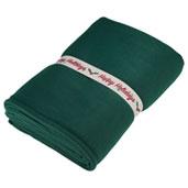 Happy Holidays Velcro Blanket Band
