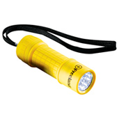 Workmate 9 LED Flashlight - K35