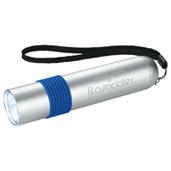 Gripster 9 LED Flashlight