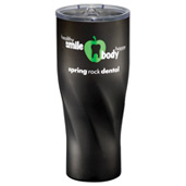 Mega Hugo Copper Vacuum Insulated Tumbler 30oz