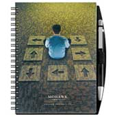 Reveal JournalBook