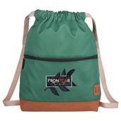 Cascade Deluxe Drawstring Sportspack