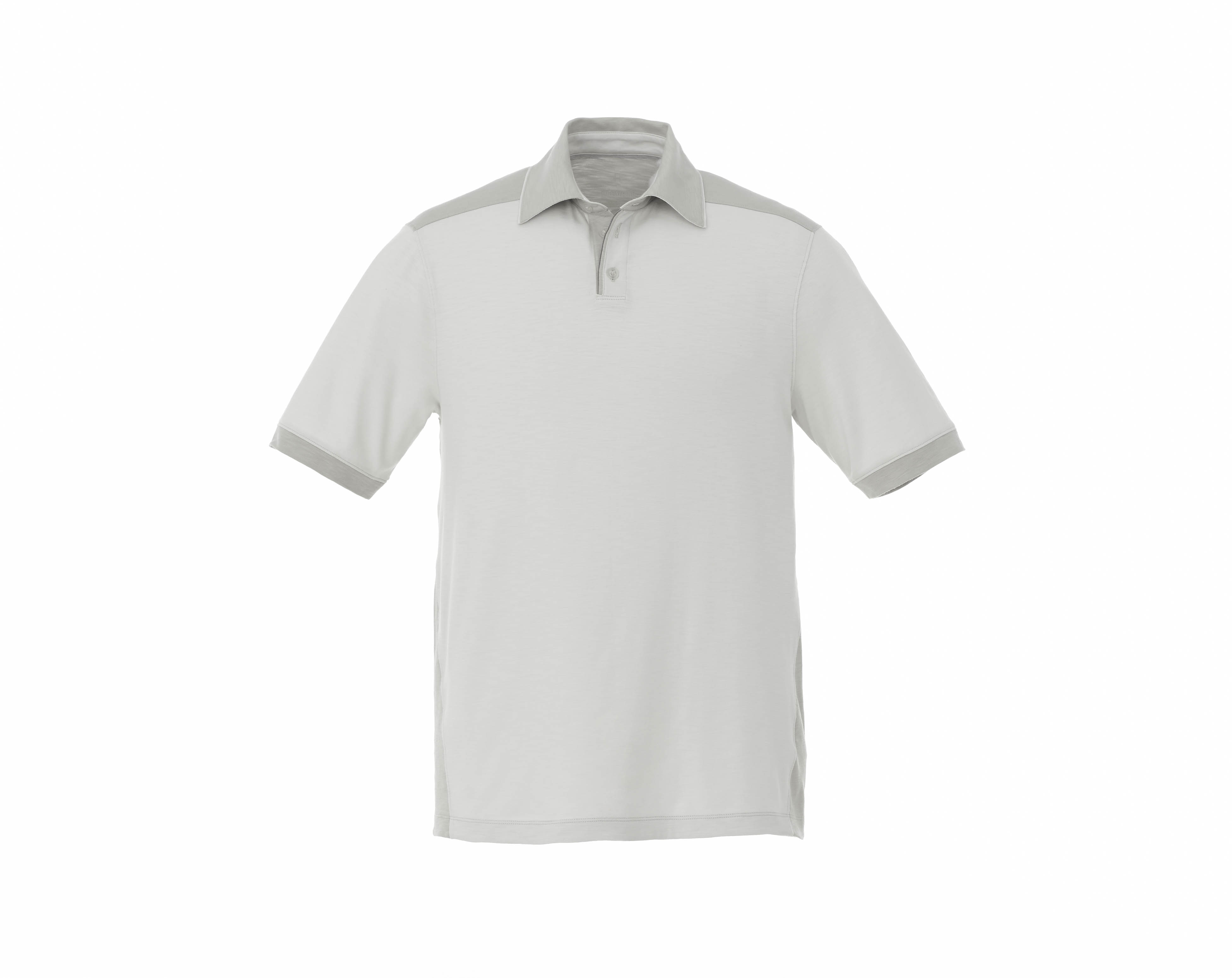 M-LARAMIE Short Sleeve Polo