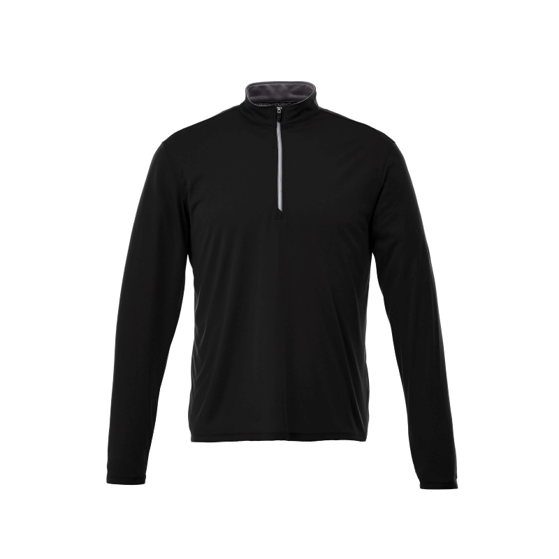 M-VEGA Tech Quarter Zip
