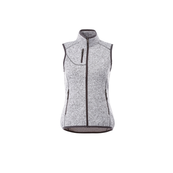 W-FONTAINE Knit Vest
