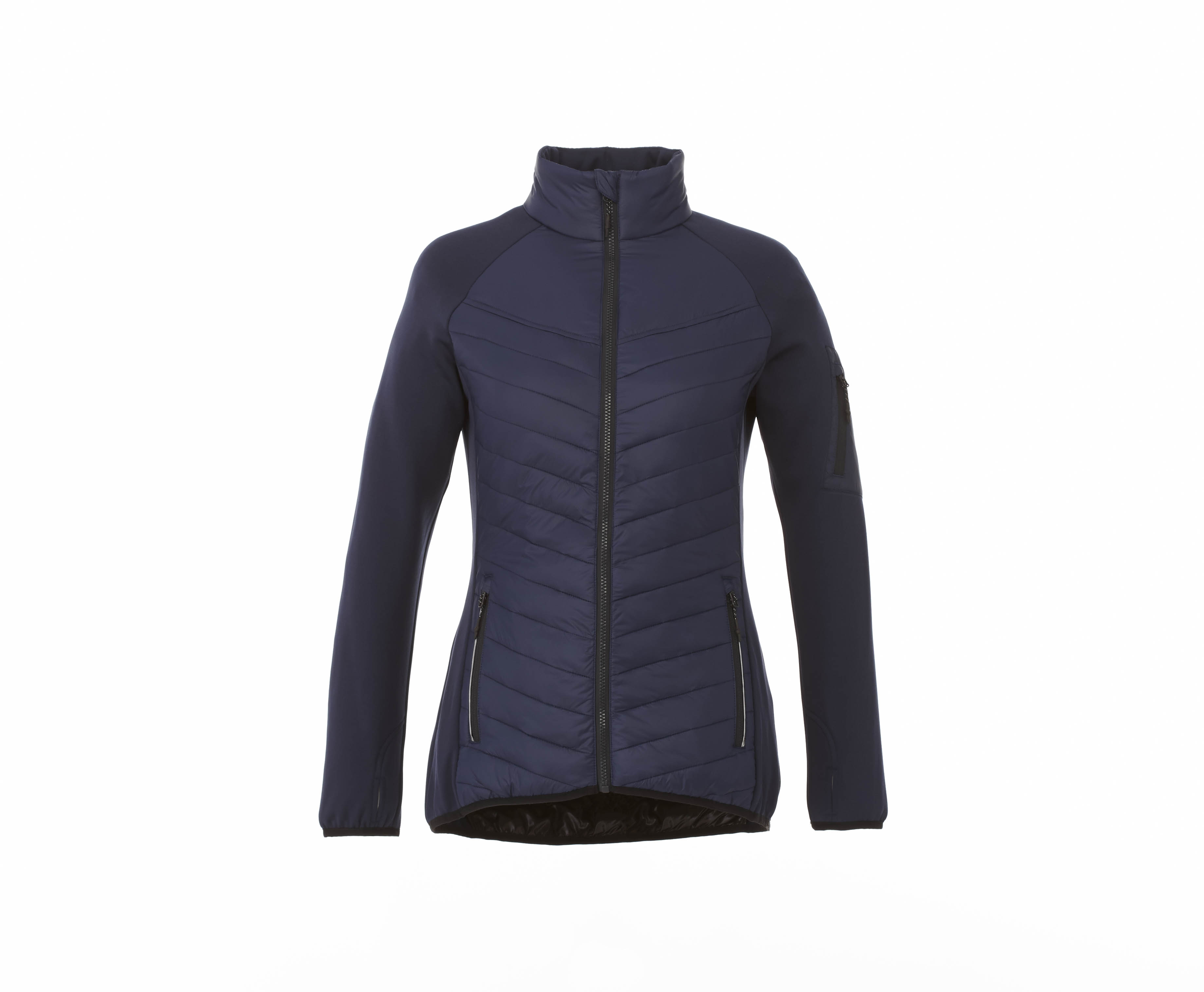 W-BANFF Hybrid Insulated Jacket