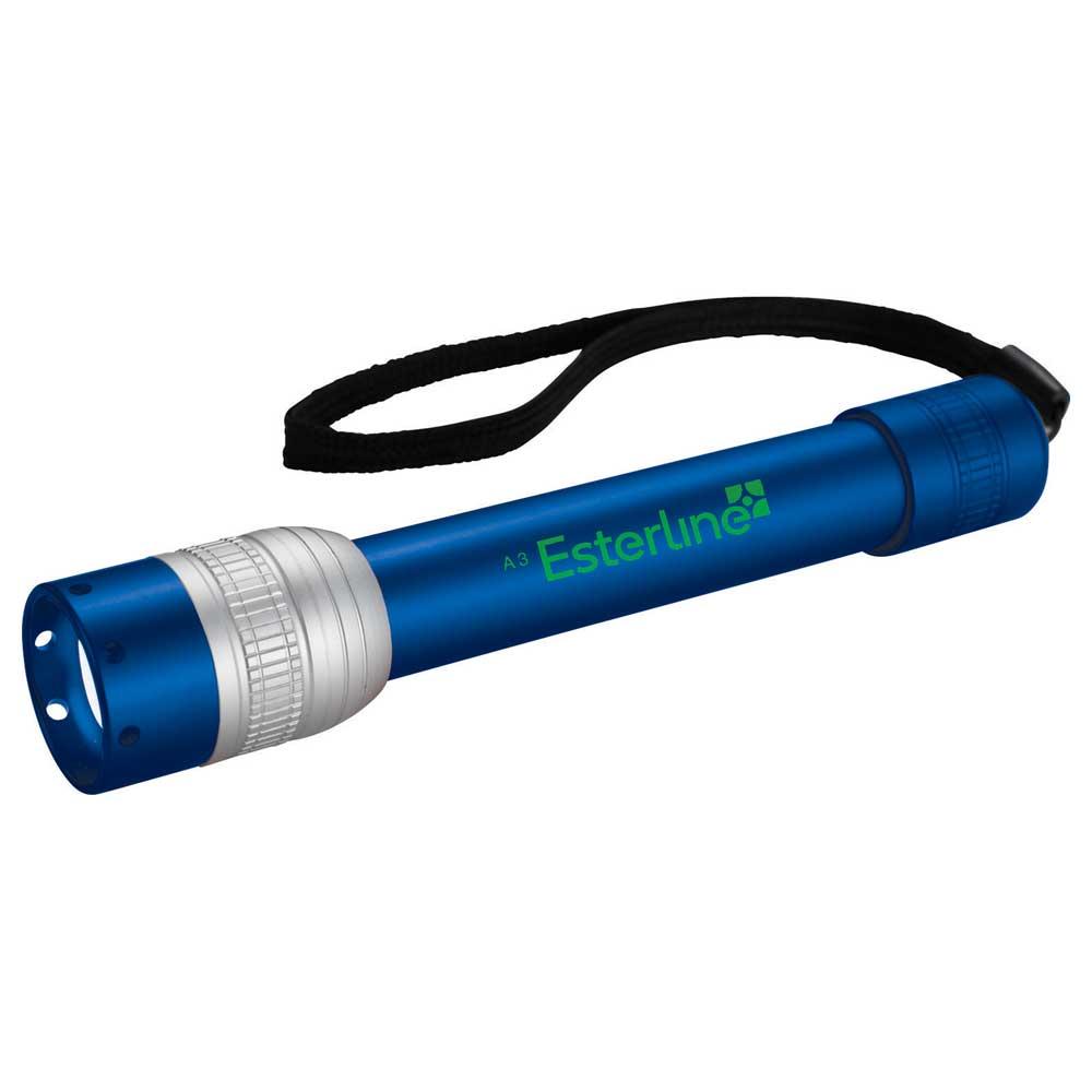 Becker Flashlight, SM-9871, 1 Colour Imprint